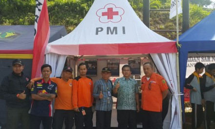 Pelayanan Ambulance PMI Kab. Bandung Lebih ditingkatkan Selama Mudik Lebaran 2016