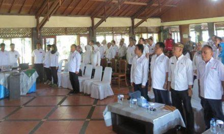 Bulan Dana Kemanusiaan PMI 2019, Pemkab Bandung Targetkan 1,5 M